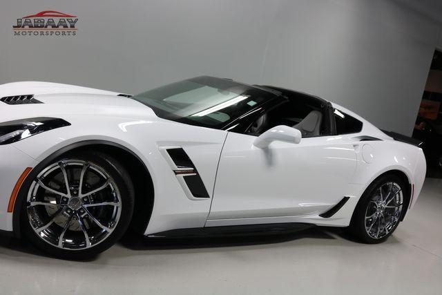 2019 Chevrolet Corvette Grand Sport 2LT Merrillville, Indiana 34