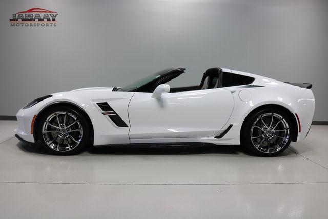 2019 Chevrolet Corvette Grand Sport 2LT Merrillville, Indiana 1