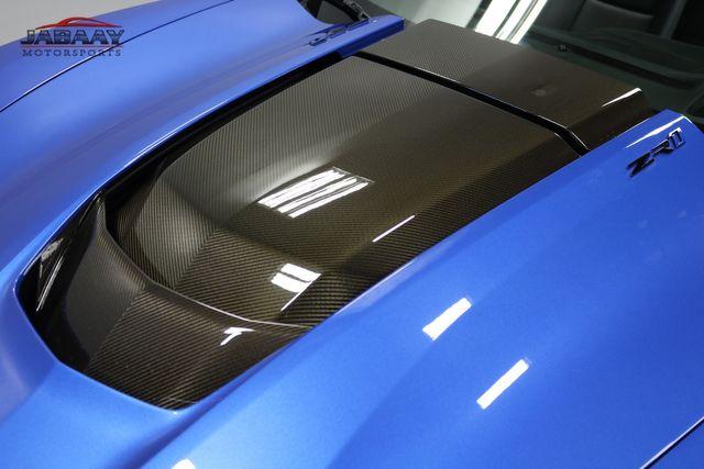 2019 Chevrolet Corvette ZR1 3ZR Merrillville, Indiana 36