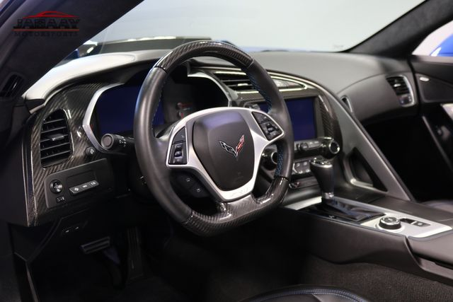 2019 Chevrolet Corvette ZR1 3ZR Merrillville, Indiana 10