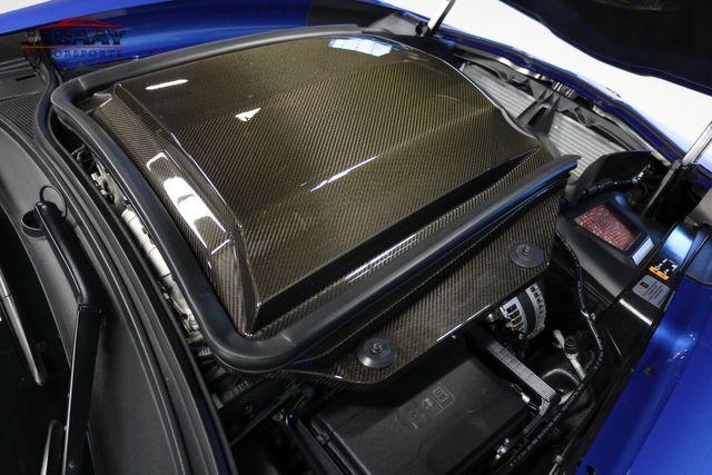 2019 Chevrolet Corvette ZR1 3ZR Merrillville, Indiana 9