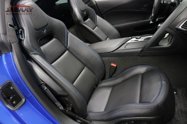 2019 Chevrolet Corvette ZR1 3ZR Merrillville, Indiana 13