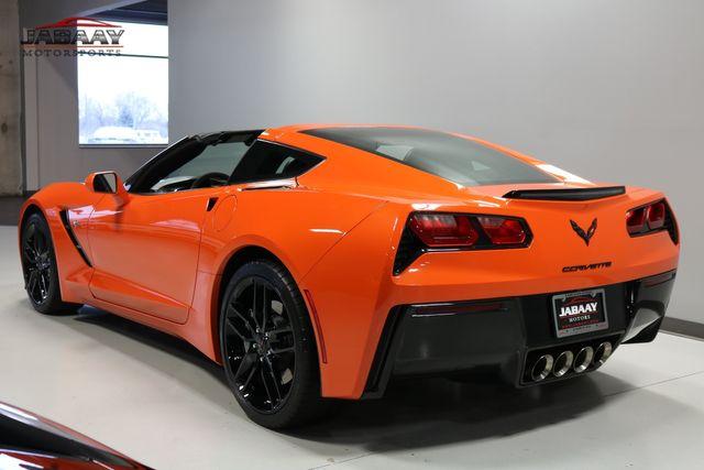 2019 Chevrolet Corvette 2LT Merrillville, Indiana 2