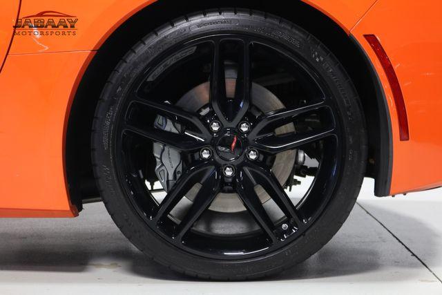 2019 Chevrolet Corvette 2LT Merrillville, Indiana 46