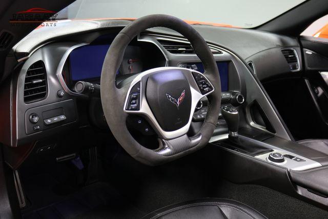 2019 Chevrolet Corvette 2LT Merrillville, Indiana 10