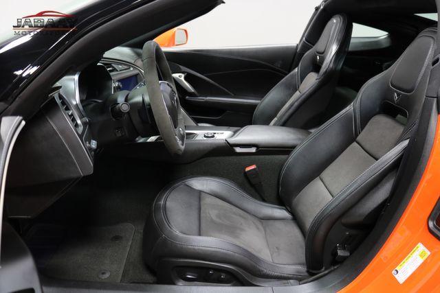 2019 Chevrolet Corvette 2LT Merrillville, Indiana 11