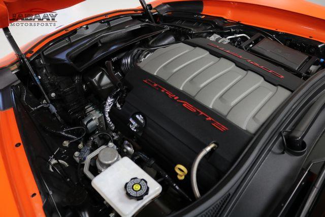 2019 Chevrolet Corvette 2LT Merrillville, Indiana 8