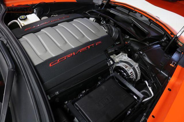 2019 Chevrolet Corvette 2LT Merrillville, Indiana 9