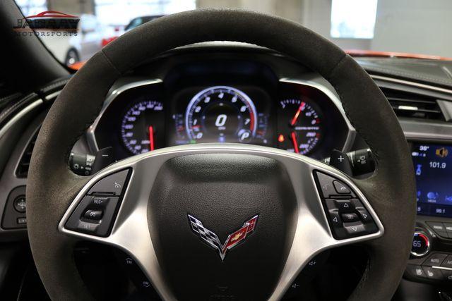 2019 Chevrolet Corvette 2LT Merrillville, Indiana 16