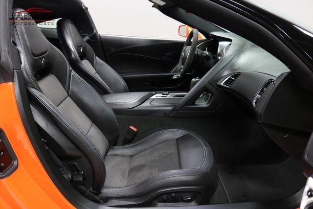 2019 Chevrolet Corvette 2LT Merrillville, Indiana 14