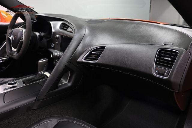 2019 Chevrolet Corvette 2LT Merrillville, Indiana 15