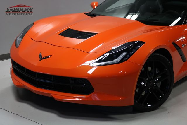 2019 Chevrolet Corvette 2LT Merrillville, Indiana 31