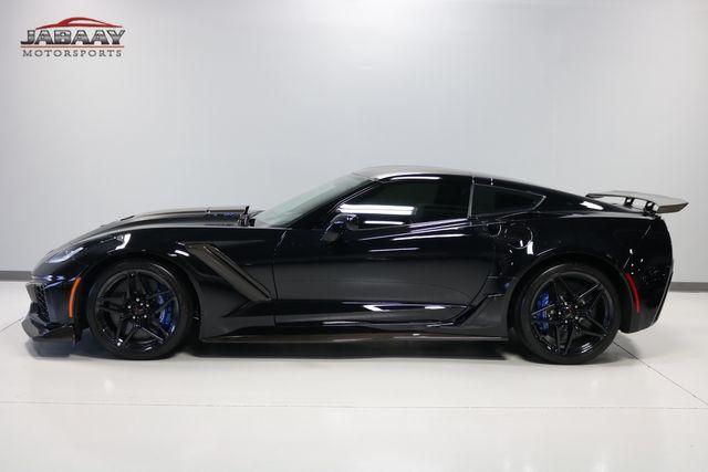 2019 Chevrolet Corvette ZR1 3ZR Merrillville, Indiana 28