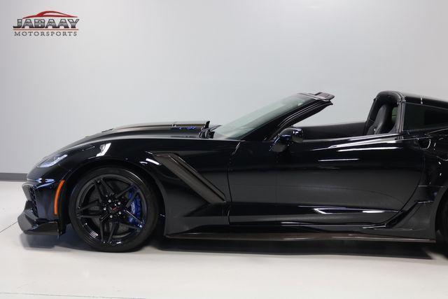 2019 Chevrolet Corvette ZR1 3ZR Merrillville, Indiana 35