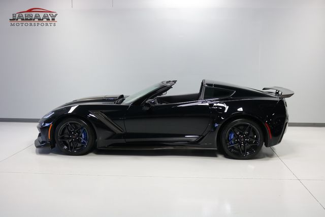 2019 Chevrolet Corvette ZR1 3ZR Merrillville, Indiana 39