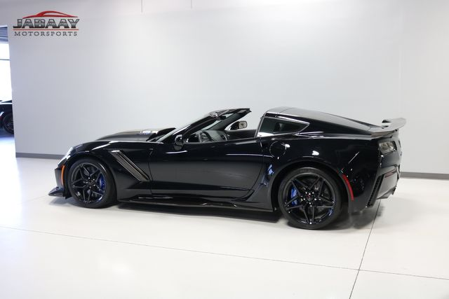 2019 Chevrolet Corvette ZR1 3ZR Merrillville, Indiana 40