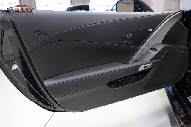 2019 Chevrolet Corvette ZR1 3ZR Merrillville, Indiana 25