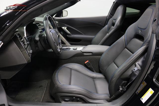 2019 Chevrolet Corvette ZR1 3ZR Merrillville, Indiana 11