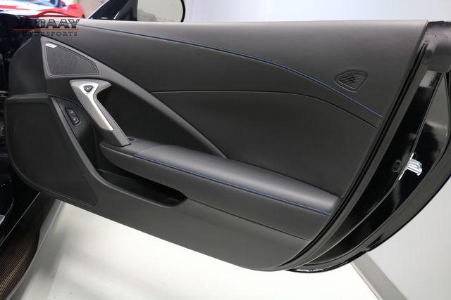 2019 Chevrolet Corvette ZR1 3ZR Merrillville, Indiana 26