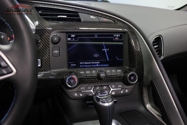 2019 Chevrolet Corvette ZR1 3ZR Merrillville, Indiana 19