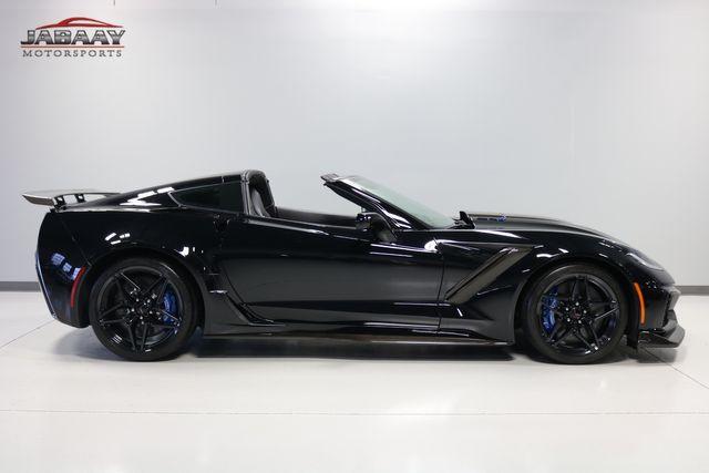 2019 Chevrolet Corvette ZR1 3ZR Merrillville, Indiana 5