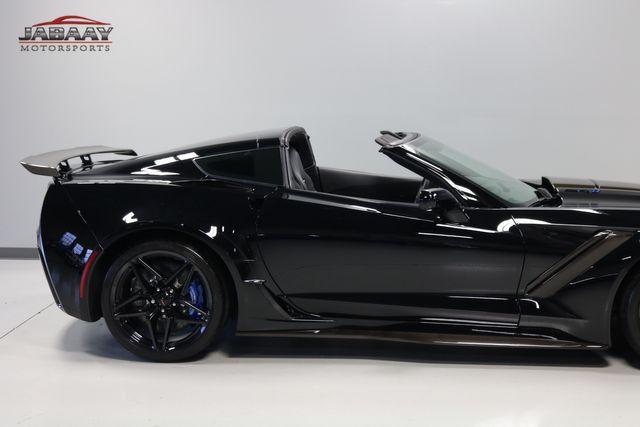 2019 Chevrolet Corvette ZR1 3ZR Merrillville, Indiana 41