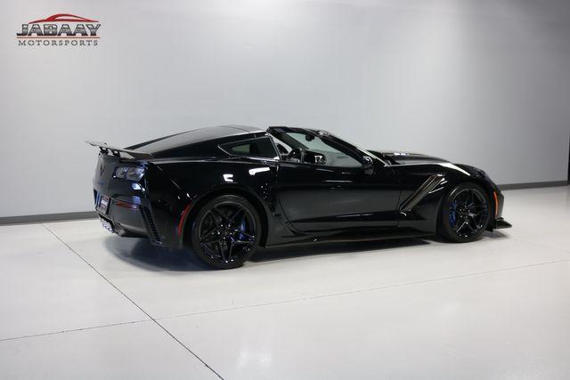 2019 Chevrolet Corvette ZR1 3ZR Merrillville, Indiana 43
