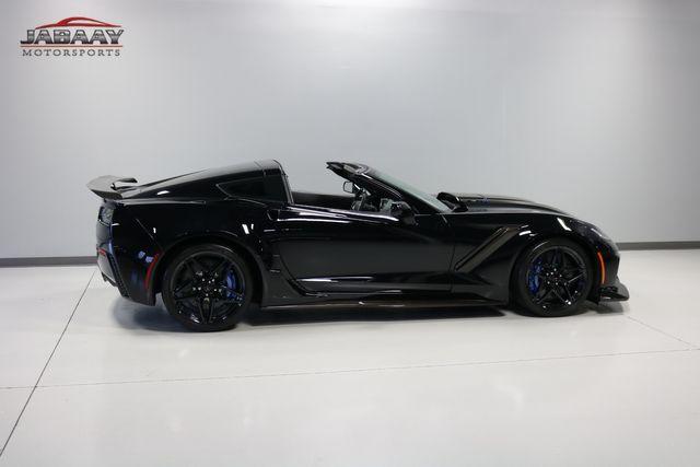 2019 Chevrolet Corvette ZR1 3ZR Merrillville, Indiana 44