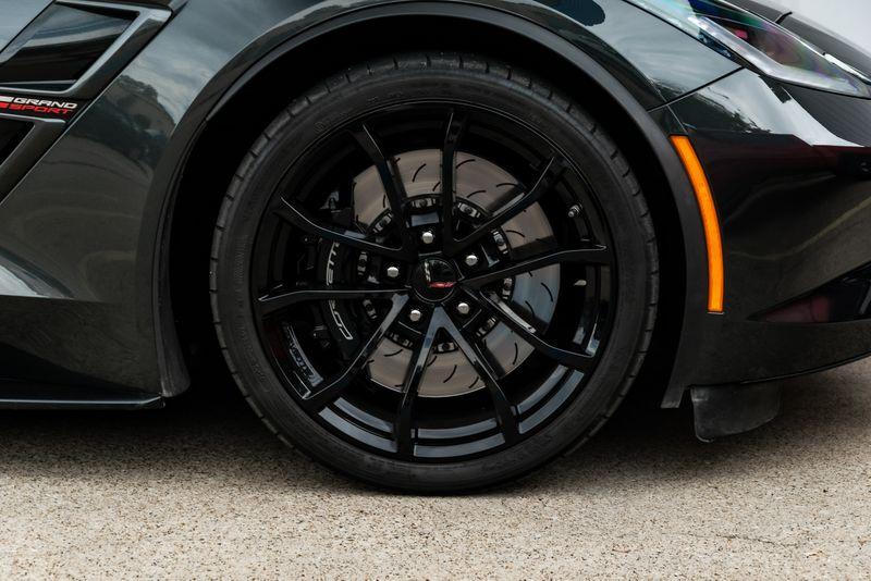 2019 Chevrolet Corvette Grand Sport 1LT in Rowlett, Texas