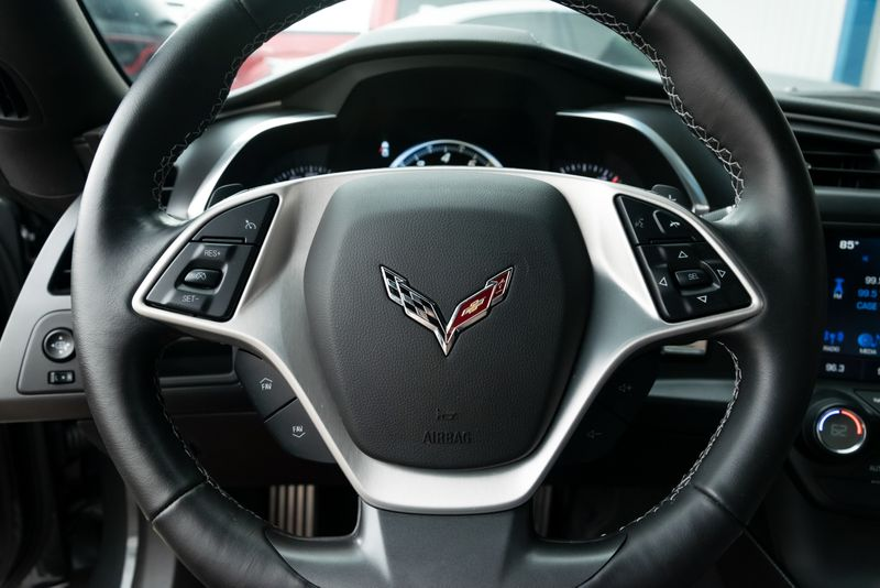 2019 Chevrolet Corvette Grand Sport 1LT in Rowlett, Texas