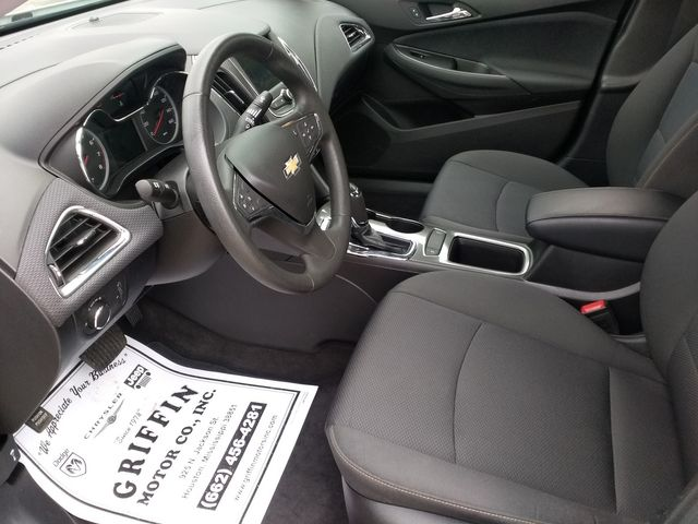 2019 Chevrolet Cruze Houston, Mississippi 6