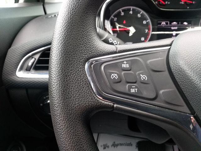 2019 Chevrolet Cruze Houston, Mississippi 15