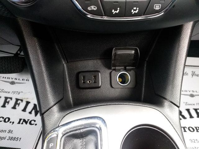 2019 Chevrolet Cruze Houston, Mississippi 13