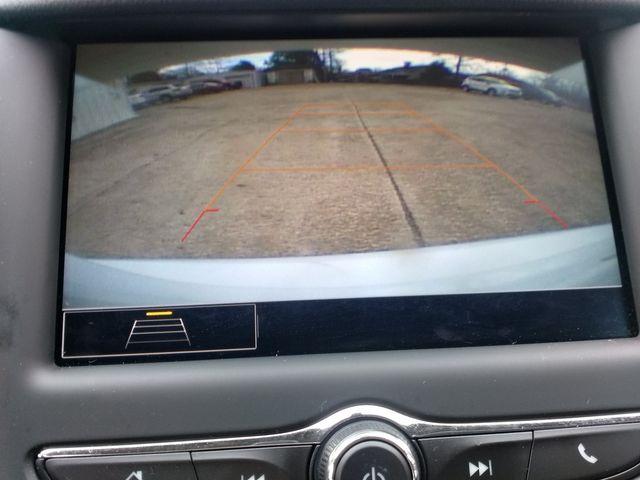 2019 Chevrolet Cruze Houston, Mississippi 12