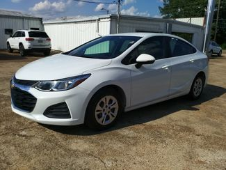 2019 Chevrolet Cruze Houston, Mississippi 1
