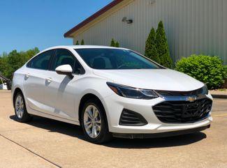 2019 Chevrolet Cruze LT in Jackson, MO 63755