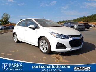 2019 Chevrolet Cruze LS in Kernersville, NC 27284