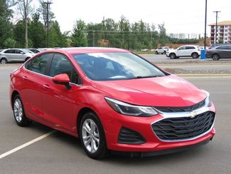 2019 Chevrolet Cruze LT in Kernersville, NC 27284