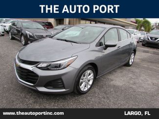 2019 Chevrolet Cruze LT in Largo, Florida 33773