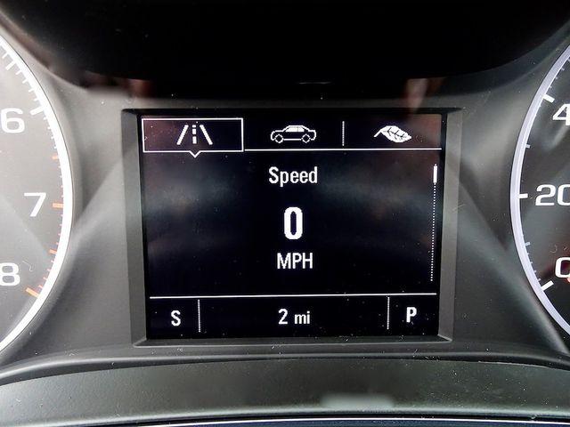 2019 Chevrolet Cruze LS Madison, NC 14