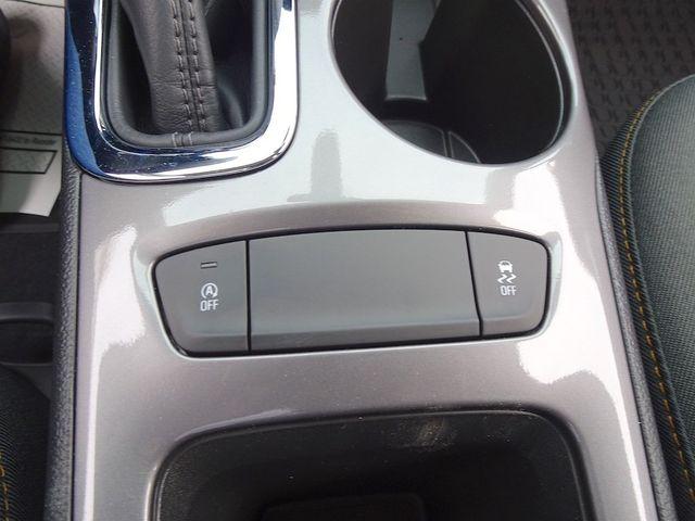 2019 Chevrolet Cruze LS Madison, NC 22