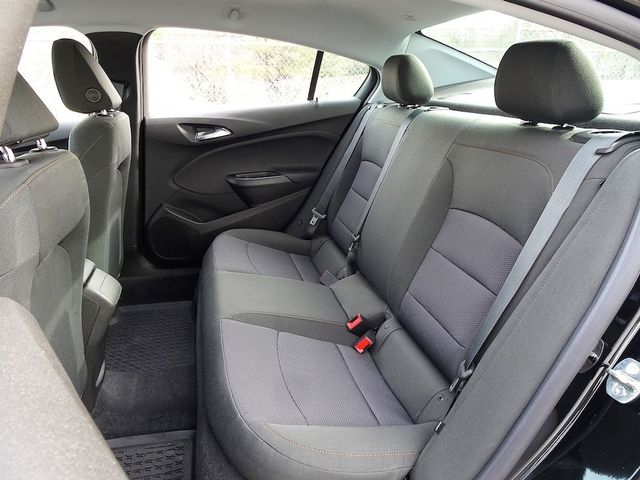 2019 Chevrolet Cruze LS Madison, NC 29
