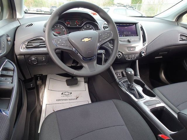2019 Chevrolet Cruze LS Madison, NC 34