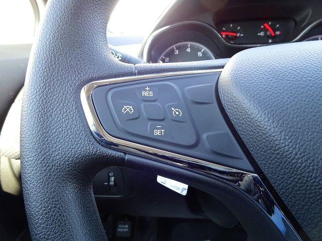 2019 Chevrolet Cruze LS Madison, NC 15