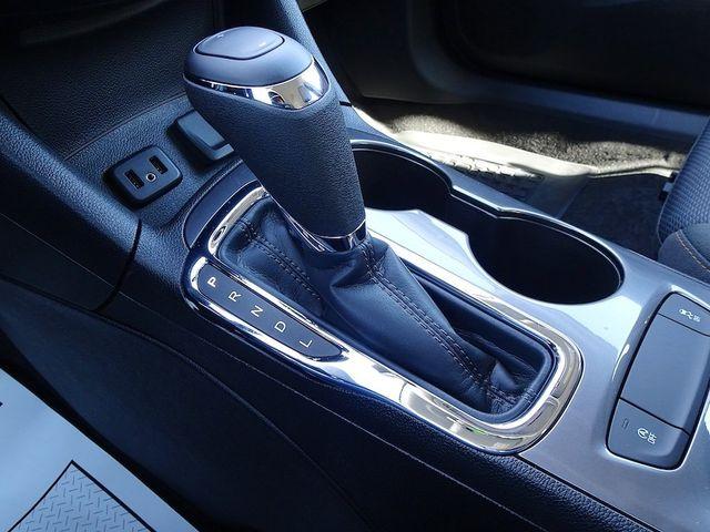 2019 Chevrolet Cruze LS Madison, NC 21