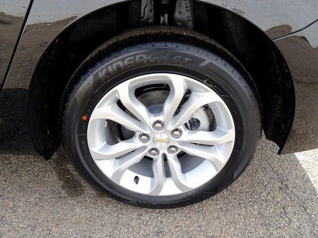 2019 Chevrolet Cruze LS Madison, NC 10