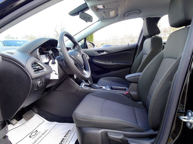2019 Chevrolet Cruze LS Madison, NC 25