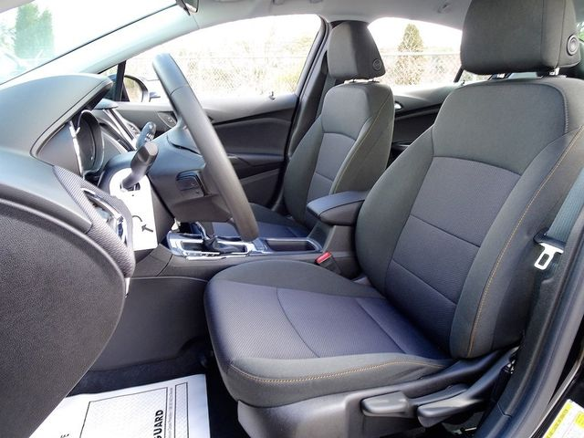 2019 Chevrolet Cruze LS Madison, NC 26
