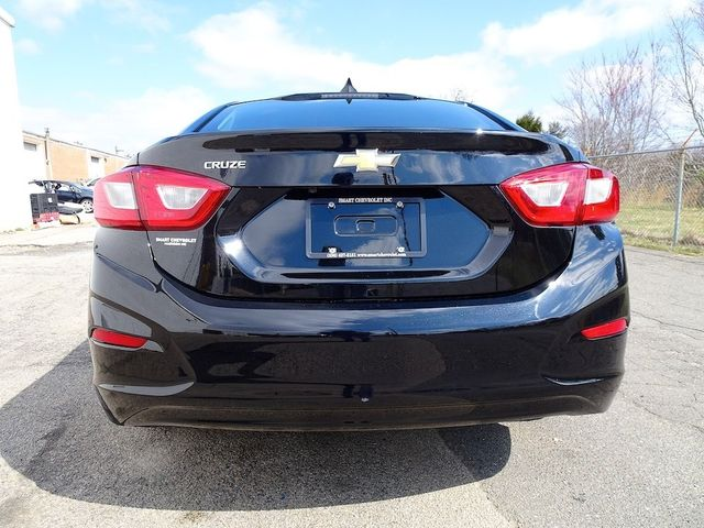 2019 Chevrolet Cruze LS Madison, NC 3