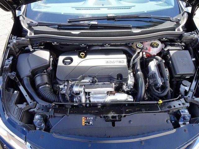 2019 Chevrolet Cruze LS Madison, NC 40